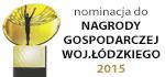 Nominacja Do Nagrody Gospodarczej
